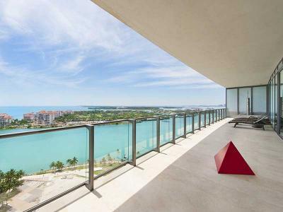 location immobilière Miami
