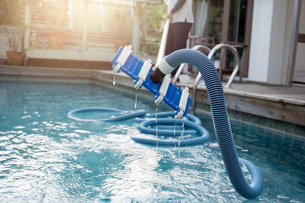 nettoyer correctement sa piscine